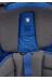 Fjällräven Kajka 55 Trekkingrygsæk Damer blå